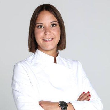 Chef cuisinière Nastasia Lyard